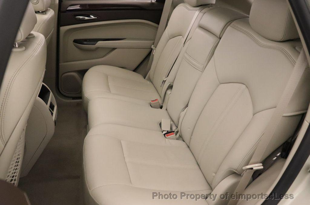 2013 Cadillac SRX CERTIFIED SRX4 AWD LUXURY BOSE PANO NAV CAM - 18452464 - 7