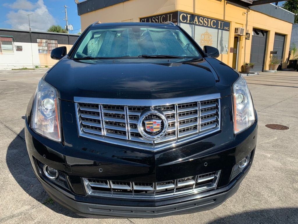 2013 Cadillac SRX FWD 4dr Performance Collection - 19260668 - 0
