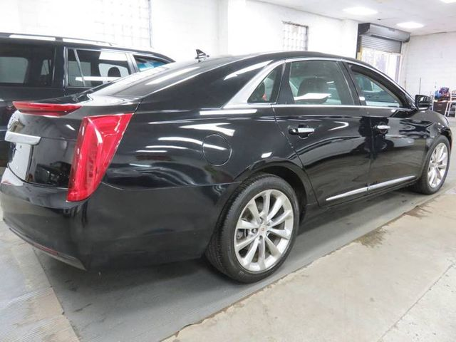 2013 Used Cadillac XTS XTS / 3 6L V6 / NAVI at Contact Us