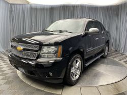 2013 Chevrolet Avalanche - 3GNTKGE71DG275875