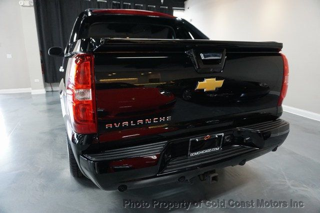2013 Chevrolet Avalanche BLACK DIAMOND EDT - 19352445 - 14