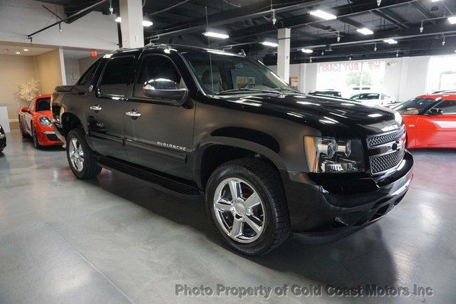 2013 Chevrolet Avalanche BLACK DIAMOND EDT - 19352445 - 1