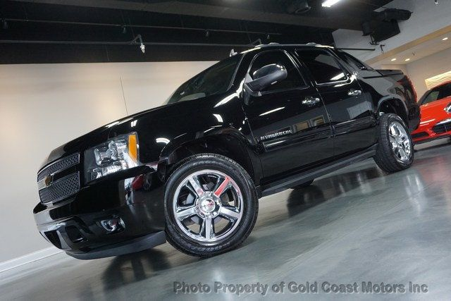2013 Chevrolet Avalanche BLACK DIAMOND EDT - 19352445 - 26