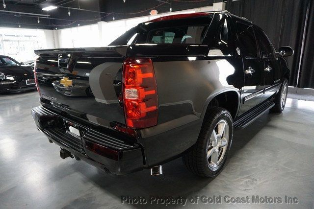 2013 Chevrolet Avalanche BLACK DIAMOND EDT - 19352445 - 29