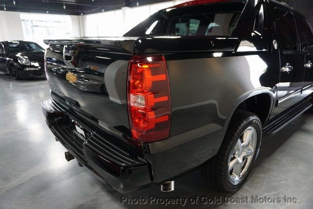 2013 Chevrolet Avalanche BLACK DIAMOND EDT - 19352445 - 41