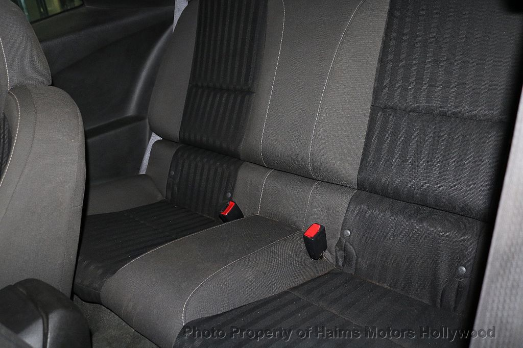 2013 Chevrolet Camaro 2dr Coupe LS w/1LS - 18220918 - 12
