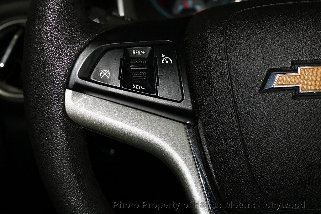 2013 Chevrolet Camaro 2dr Coupe LS w/1LS - 18220918 - 17