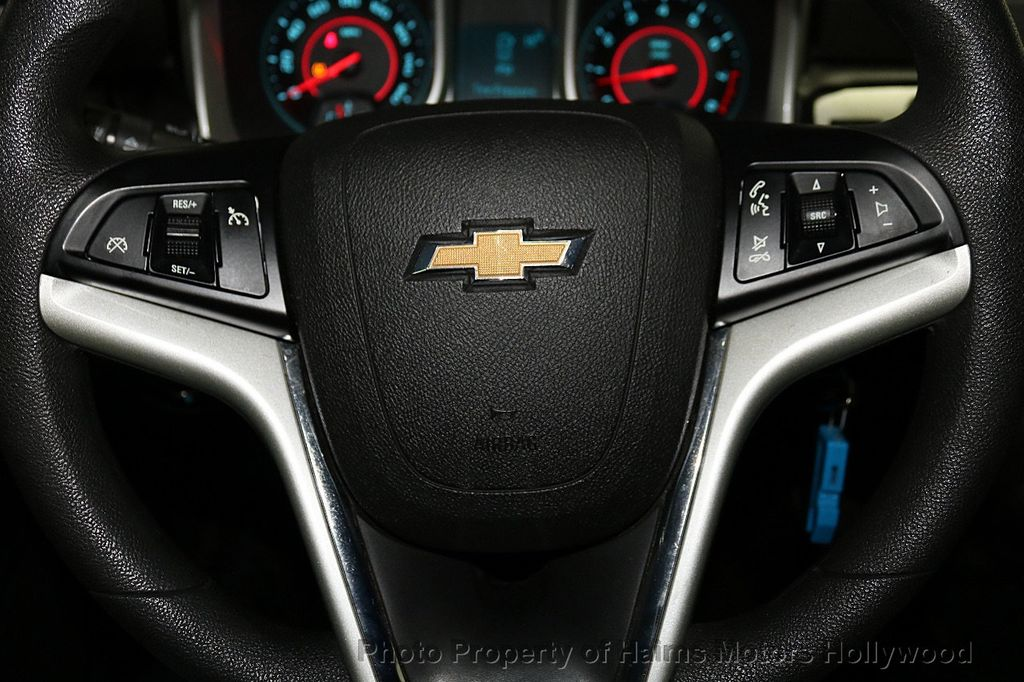 2013 Chevrolet Camaro 2dr Coupe LS w/1LS - 18220918 - 19
