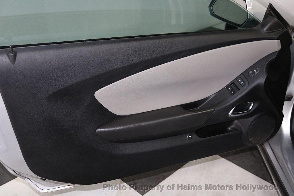 2013 Chevrolet Camaro 2dr Coupe LS w/1LS - 18220918 - 7