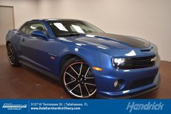 2013 Chevrolet Camaro - 2G1FT1EW6D9222745