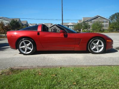 2013 Chevrolet Corvette 2dr Coupe 60th Anniversary Ed. - Click to see full-size photo viewer