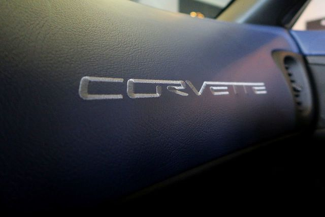 2013 Chevrolet Corvette 2dr Coupe Grand Sport w/4LT - Click to see full-size photo viewer