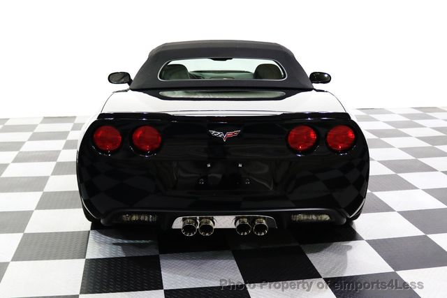 2013 Chevrolet Corvette CERTIFIED 427 1SC 60TH ANNIVERSARY COLLECTOR EDITION - 17903712 - 15