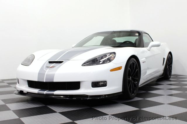 2013 Corvette Z06 >> 2013 Used Chevrolet Corvette Z06 60th Anniversary Edition 3lz 6 Speed Coupe At Eimports4less Serving Doylestown Bucks County Pa Iid 15212238