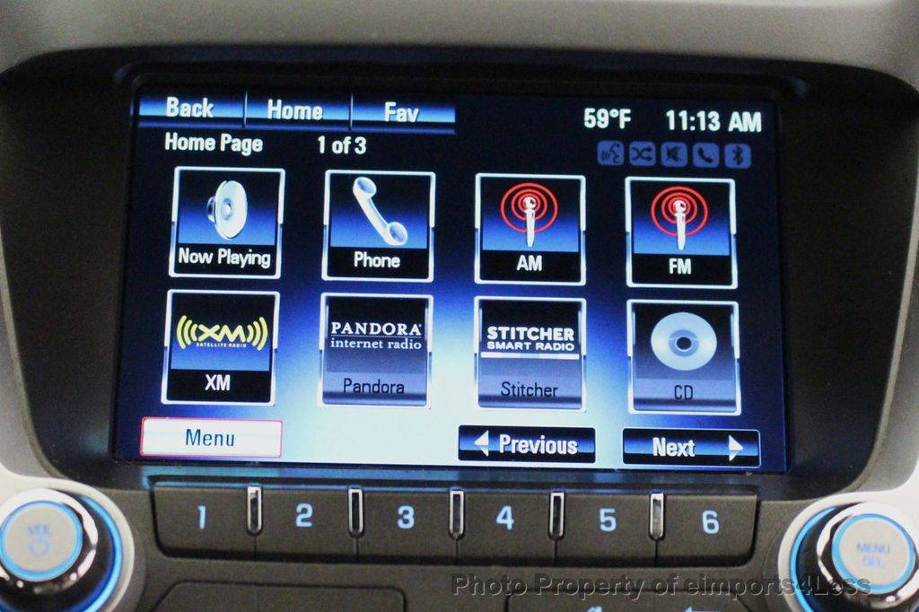 2013 Chevrolet Equinox CERTIFIED EQUINOX LT 4WD - 18147496 - 9