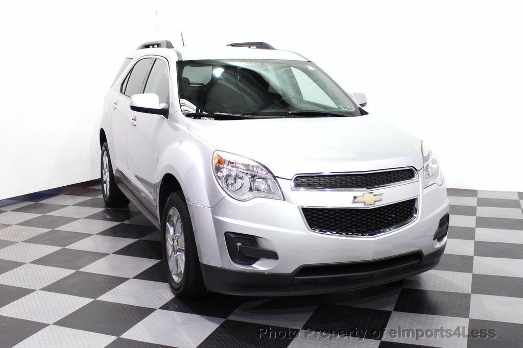 2013 Chevrolet Equinox CERTIFIED EQUINOX LT 4WD - 18147496 - 15