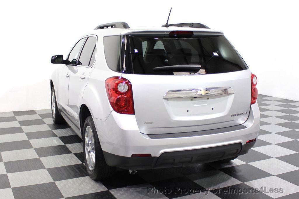 2013 Chevrolet Equinox CERTIFIED EQUINOX LT 4WD - 18147496 - 16