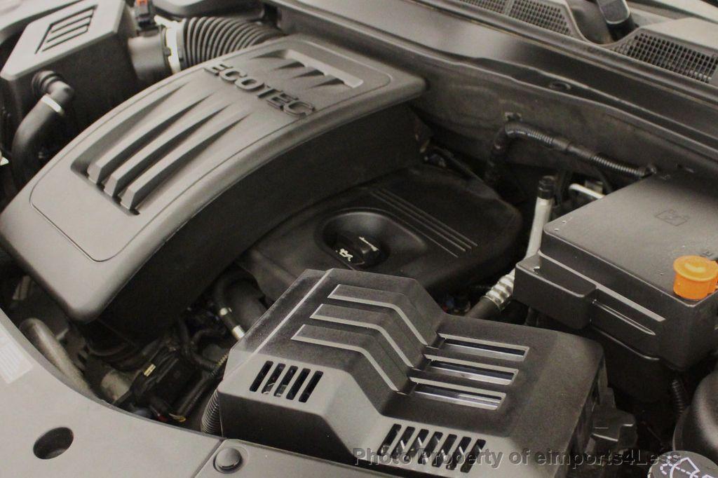 2013 Chevrolet Equinox CERTIFIED EQUINOX LT 4WD - 18147496 - 20