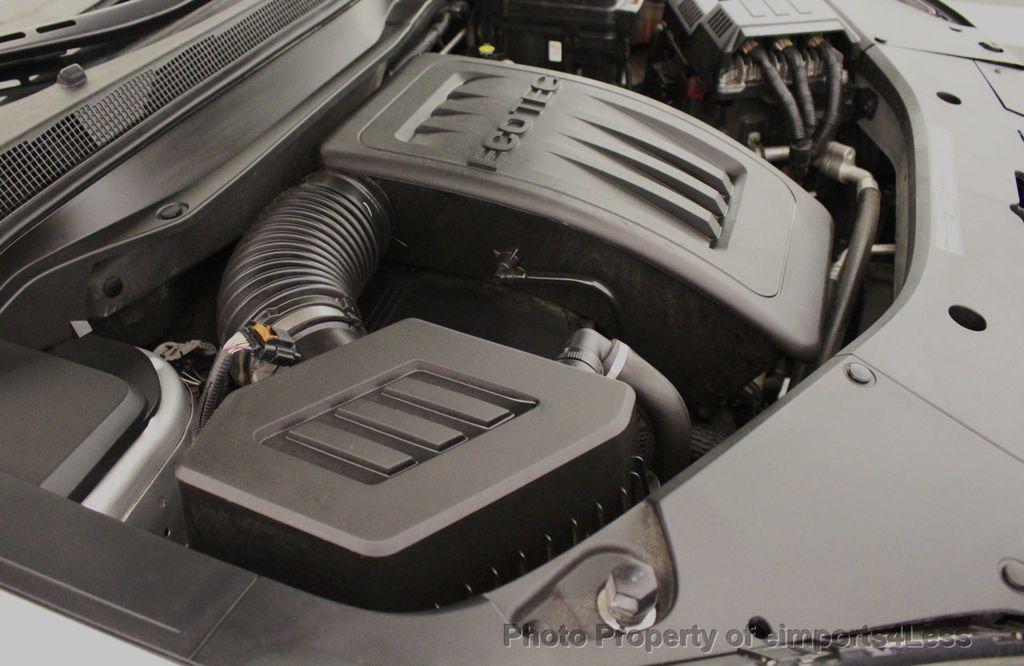 2013 Chevrolet Equinox CERTIFIED EQUINOX LT 4WD - 18147496 - 21