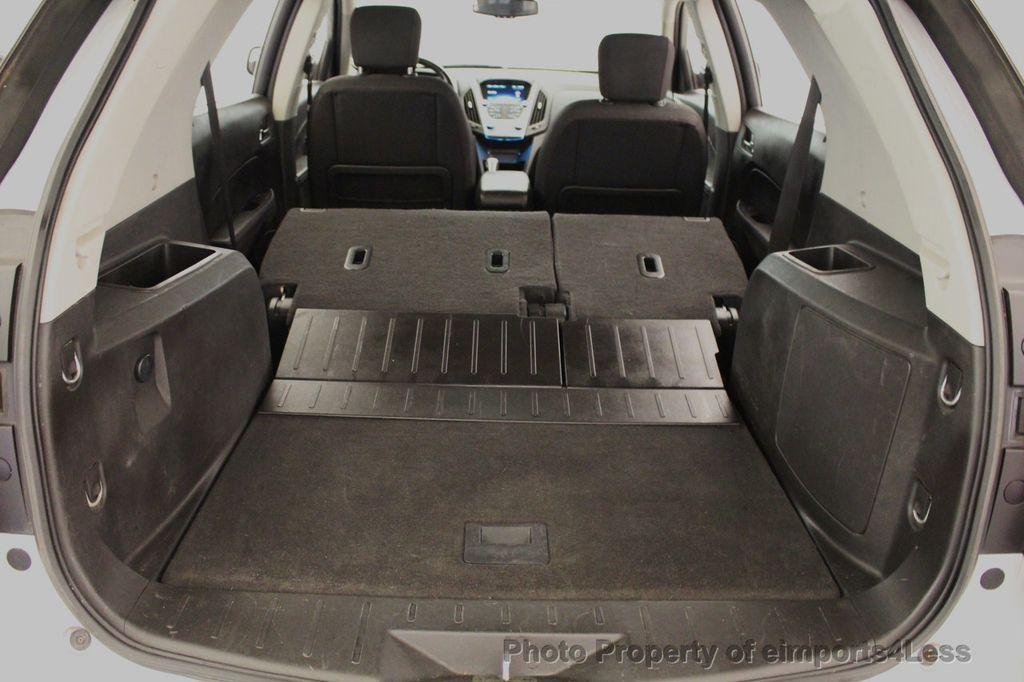 2013 Chevrolet Equinox CERTIFIED EQUINOX LT 4WD - 18147496 - 23