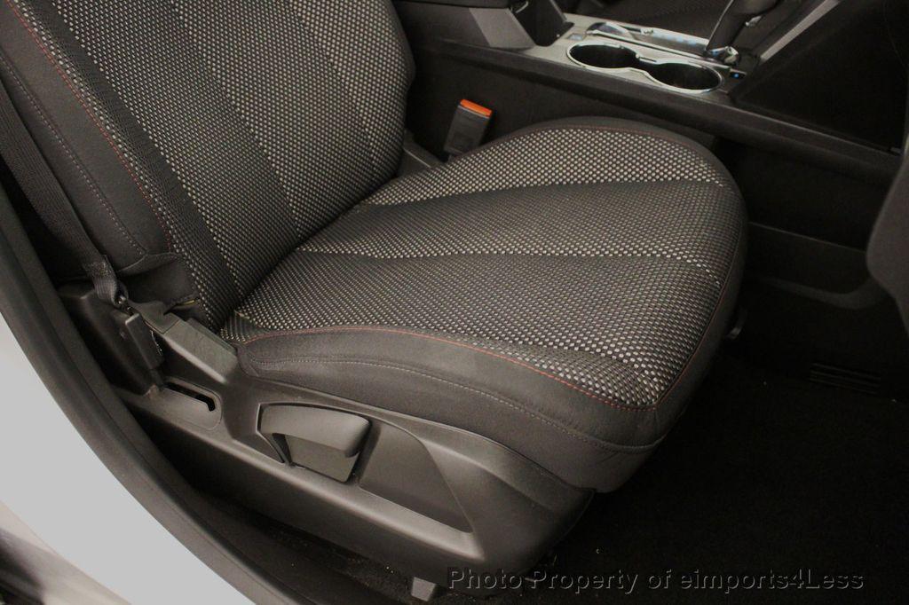 2013 Chevrolet Equinox CERTIFIED EQUINOX LT 4WD - 18147496 - 25