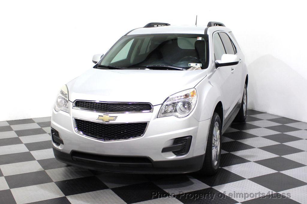 2013 Chevrolet Equinox CERTIFIED EQUINOX LT 4WD - 18147496 - 29