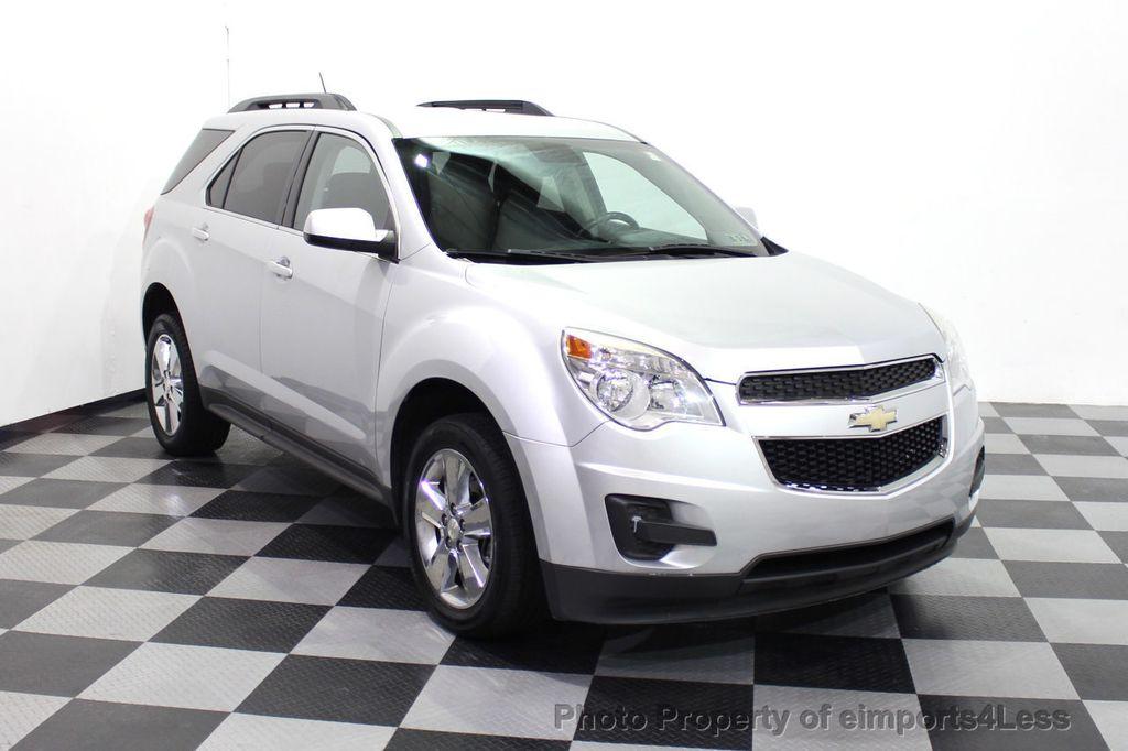 2013 Chevrolet Equinox CERTIFIED EQUINOX LT 4WD - 18147496 - 30