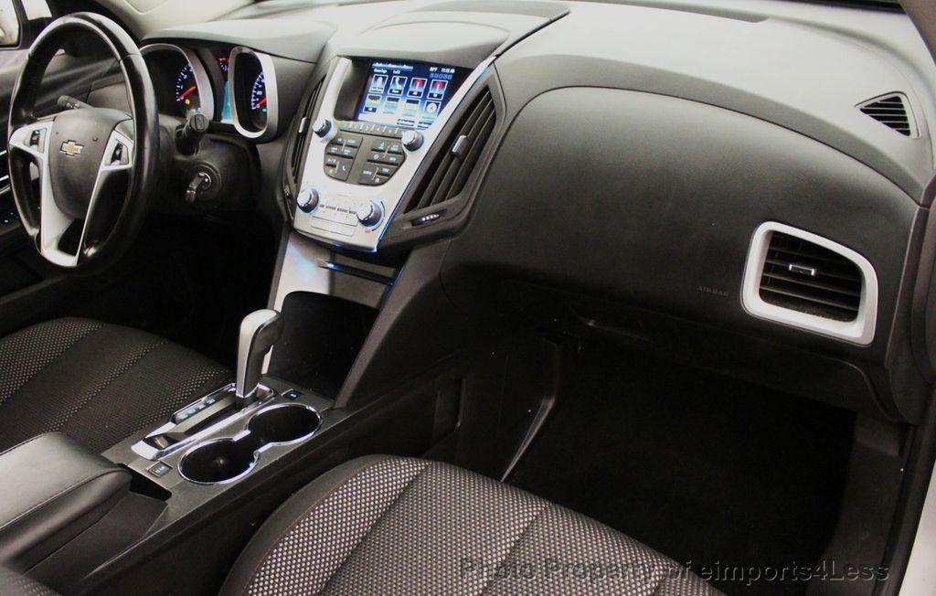 2013 Chevrolet Equinox CERTIFIED EQUINOX LT 4WD - 18147496 - 36
