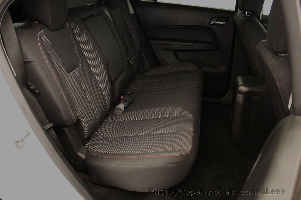 2013 Chevrolet Equinox CERTIFIED EQUINOX LT 4WD - 18147496 - 38