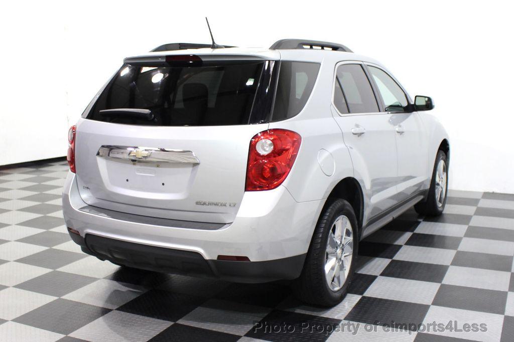 2013 Chevrolet Equinox CERTIFIED EQUINOX LT 4WD - 18147496 - 3
