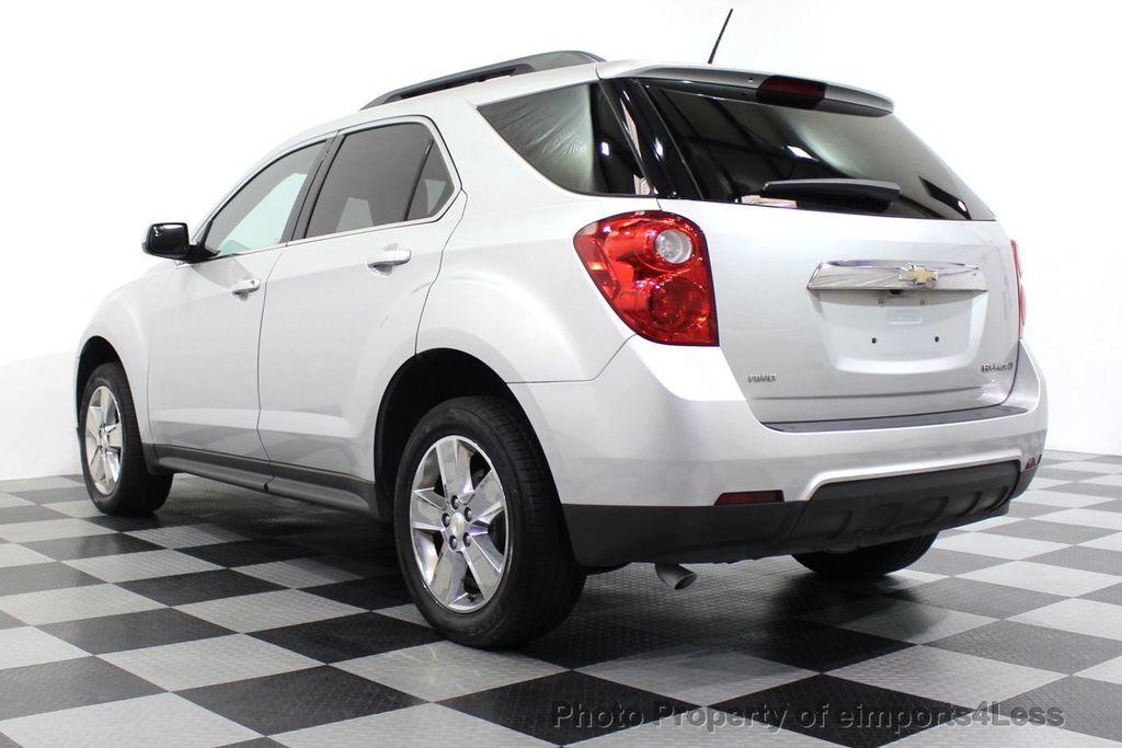 2013 Chevrolet Equinox CERTIFIED EQUINOX LT 4WD - 18147496 - 47