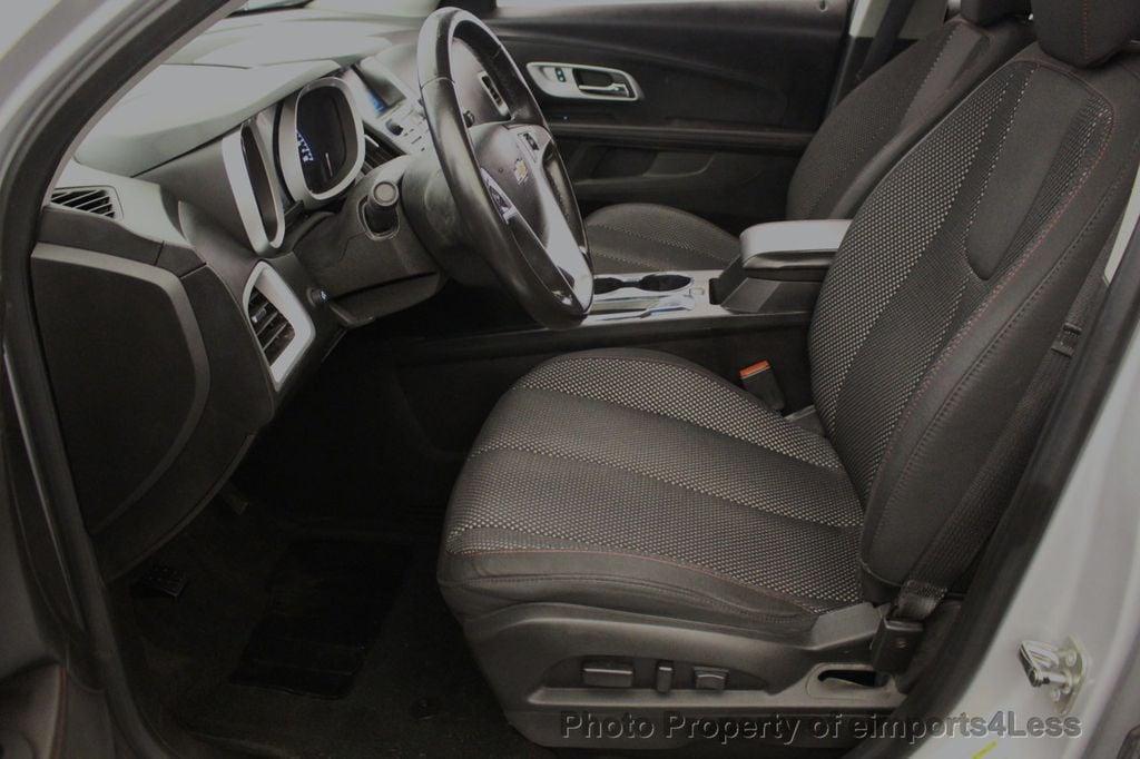 2013 Chevrolet Equinox CERTIFIED EQUINOX LT 4WD - 18147496 - 49