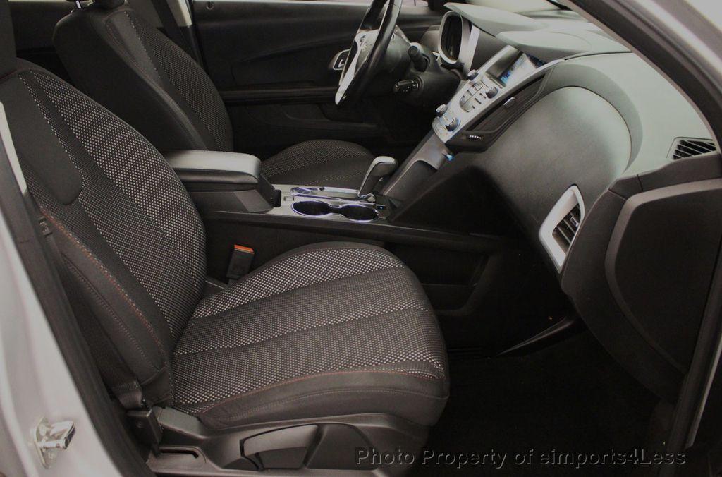 2013 Chevrolet Equinox CERTIFIED EQUINOX LT 4WD - 18147496 - 50