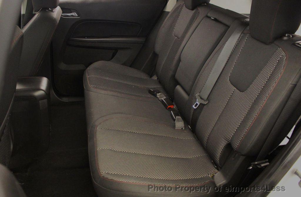 2013 Chevrolet Equinox CERTIFIED EQUINOX LT 4WD - 18147496 - 51