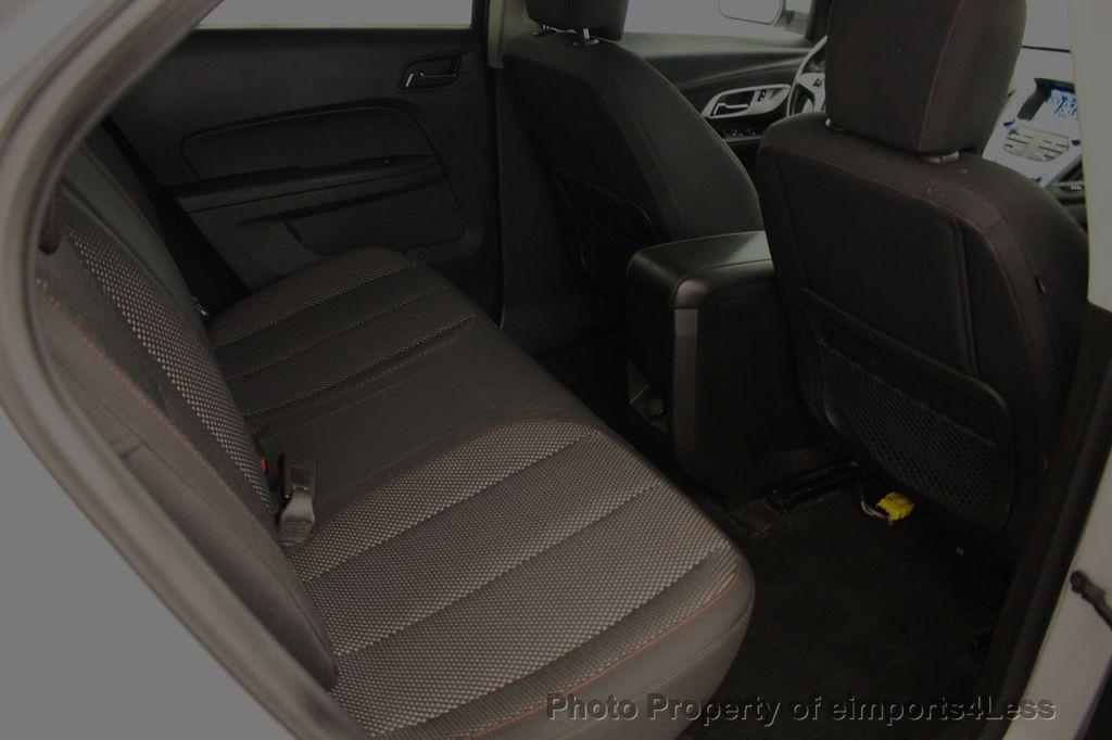 2013 Chevrolet Equinox CERTIFIED EQUINOX LT 4WD - 18147496 - 52