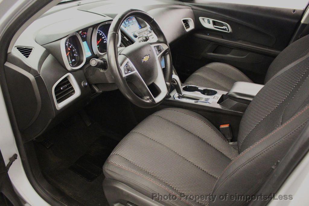 2013 Chevrolet Equinox CERTIFIED EQUINOX LT 4WD - 18147496 - 5