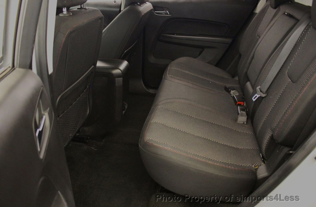 2013 Chevrolet Equinox CERTIFIED EQUINOX LT 4WD - 18147496 - 6