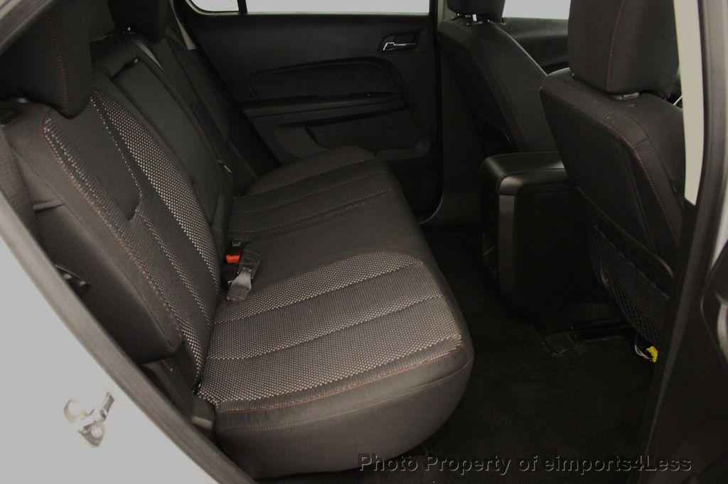 2013 Chevrolet Equinox CERTIFIED EQUINOX LT 4WD - 18147496 - 7
