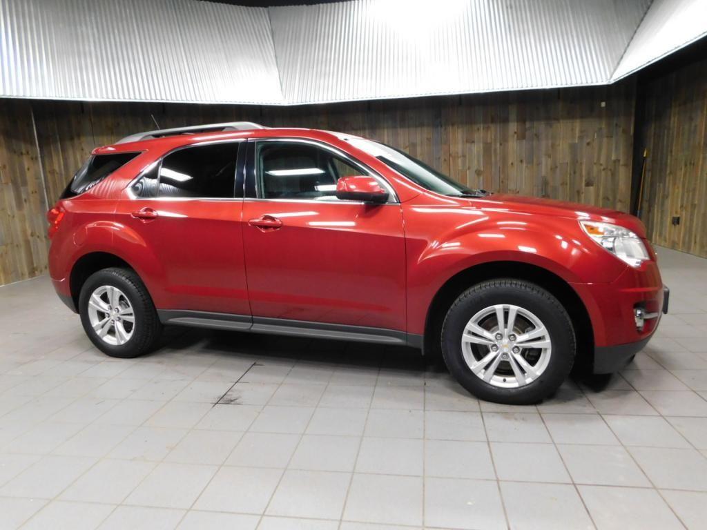 2013 Chevrolet Equinox LT - 18149188 - 0