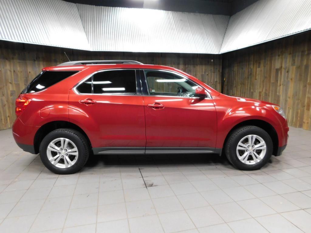 2013 Chevrolet Equinox LT - 18149188 - 9