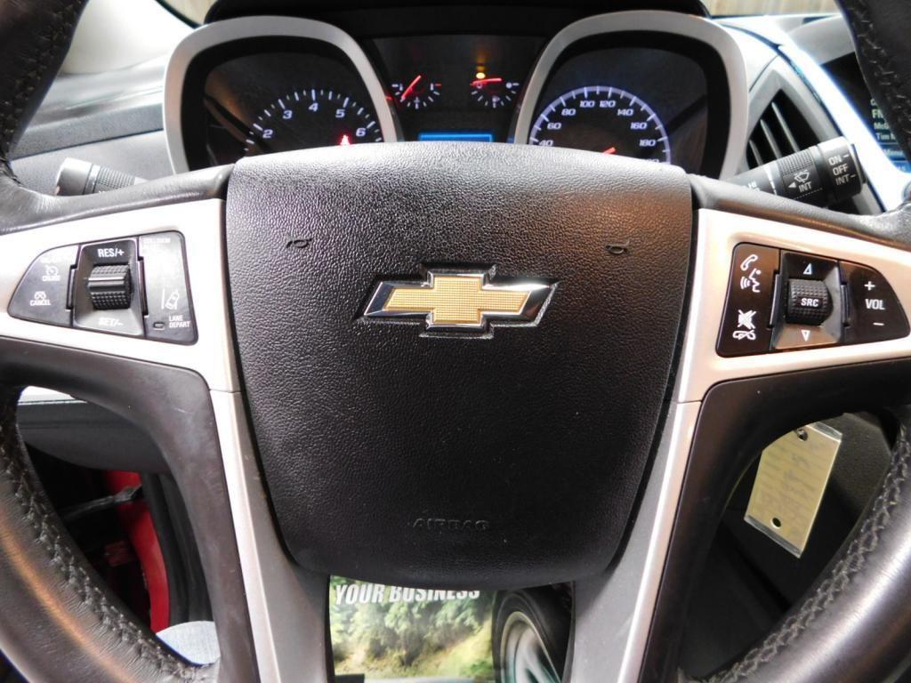 2013 Chevrolet Equinox LT - 18149188 - 10
