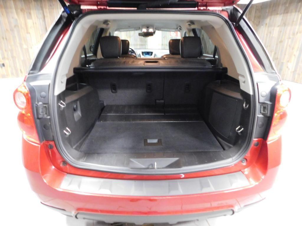 2013 Chevrolet Equinox LT - 18149188 - 11