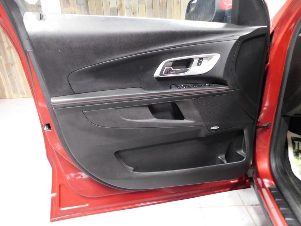 2013 Chevrolet Equinox LT - 18149188 - 13