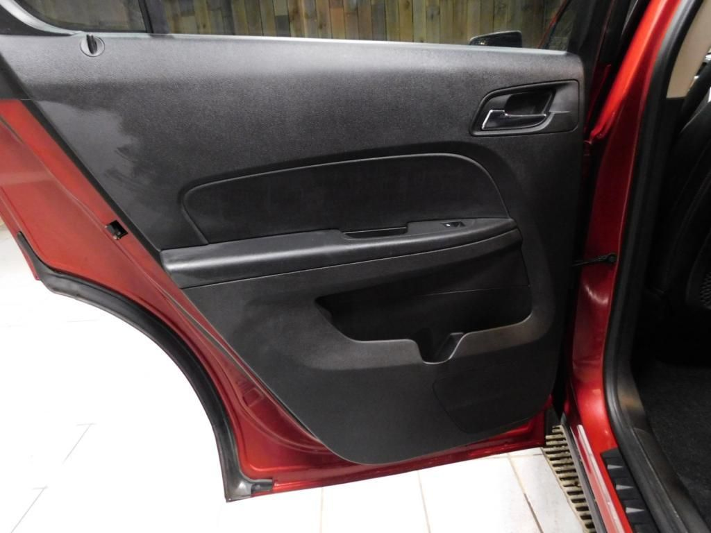 2013 Chevrolet Equinox LT - 18149188 - 14