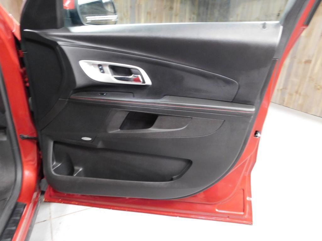 2013 Chevrolet Equinox LT - 18149188 - 16