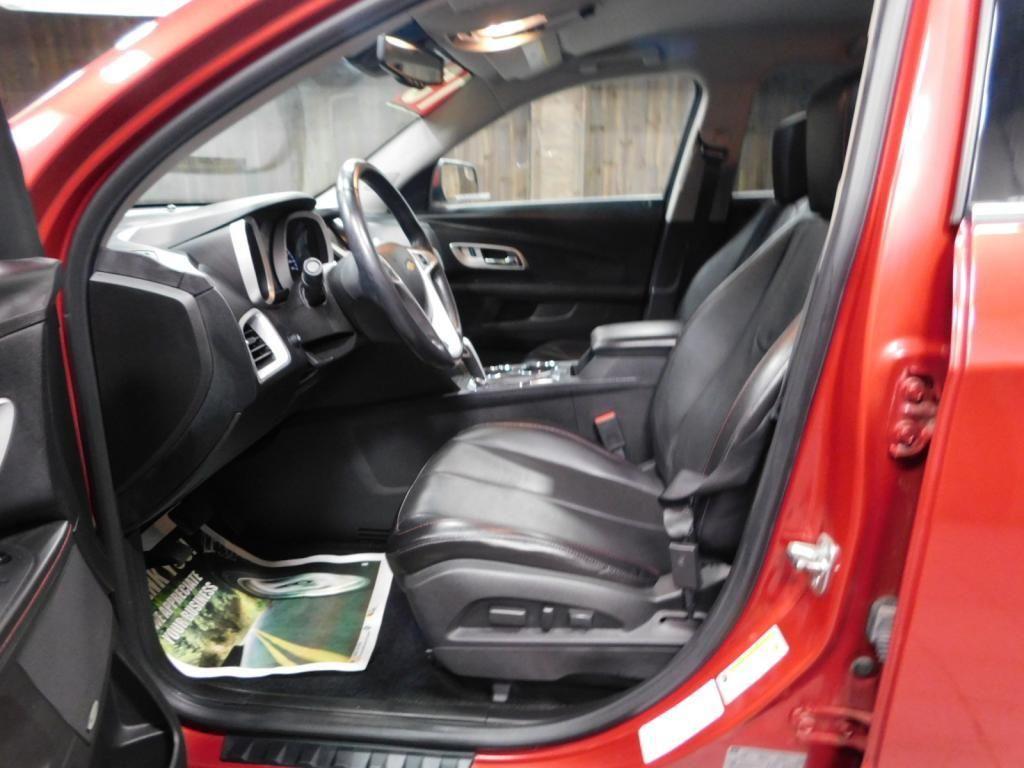2013 Chevrolet Equinox LT - 18149188 - 21