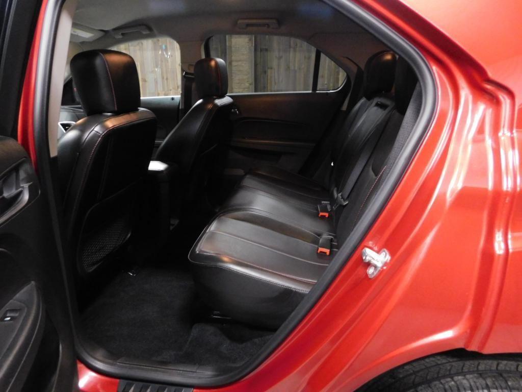2013 Chevrolet Equinox LT - 18149188 - 22