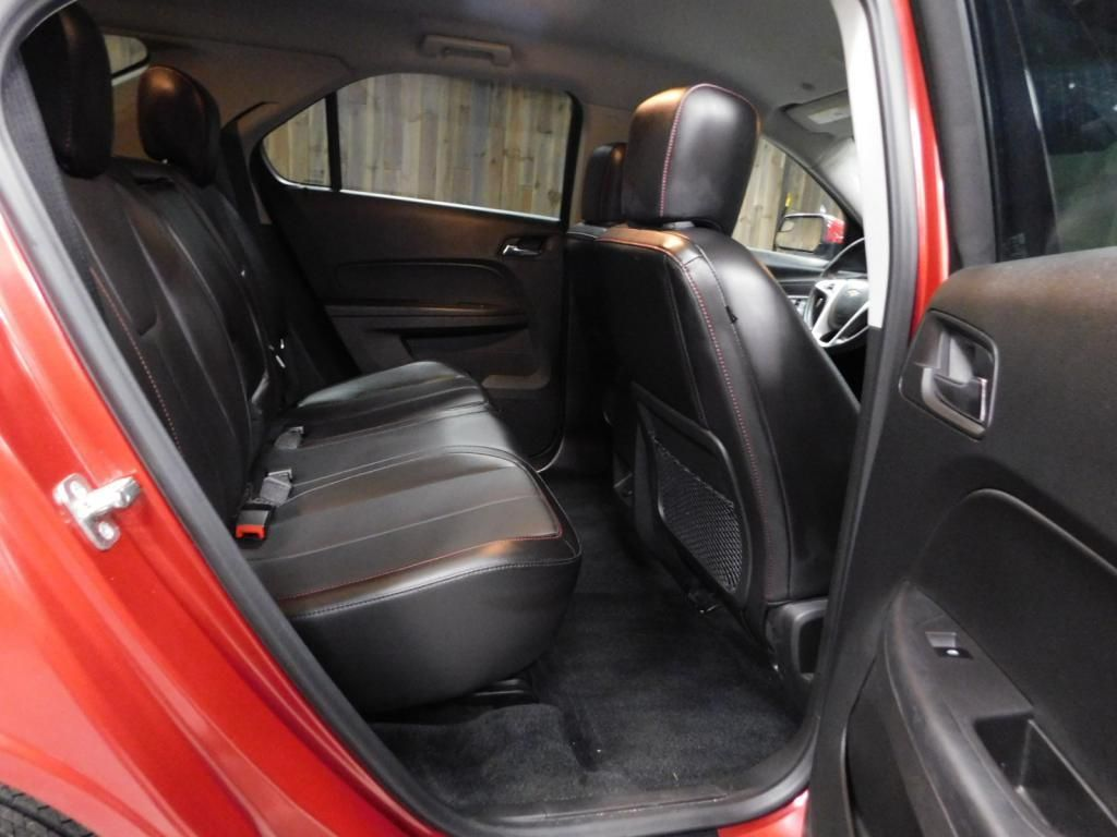 2013 Chevrolet Equinox LT - 18149188 - 23