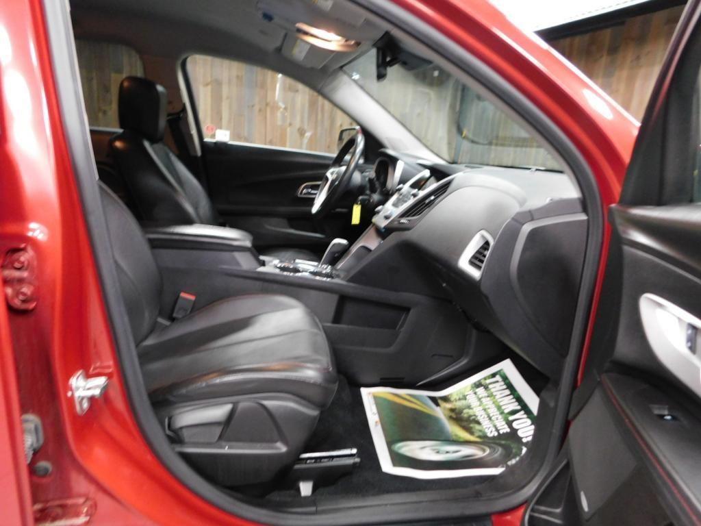 2013 Chevrolet Equinox LT - 18149188 - 24