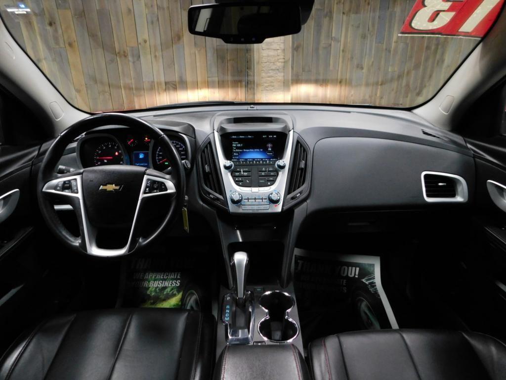 2013 Chevrolet Equinox LT - 18149188 - 26